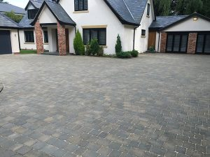 Northern Driveways - Block Paving