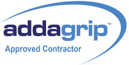 Addagrip Approved Contractor